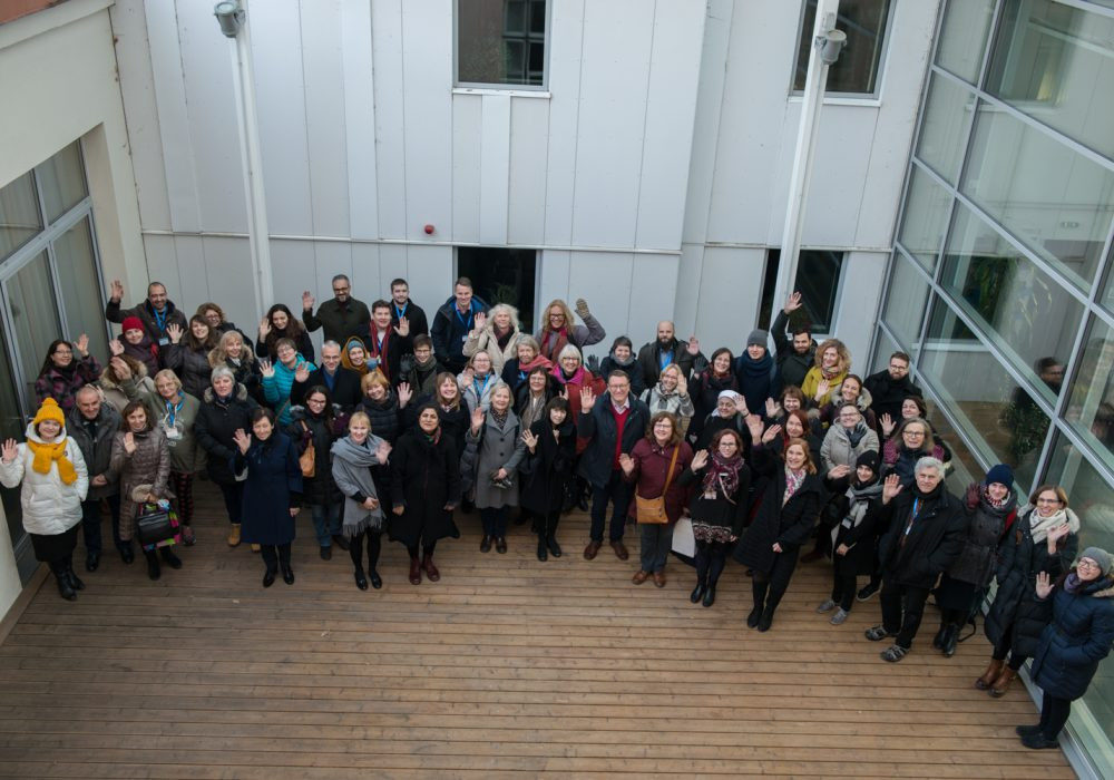 Annual Conference of CEES - On the Move: Migration and Diasporas (Nov 29 - Dec 1, 2018 Tartu, Estonia)