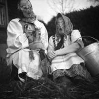 "Grupp ""Kadrisid"" 25. nov 1953. a"